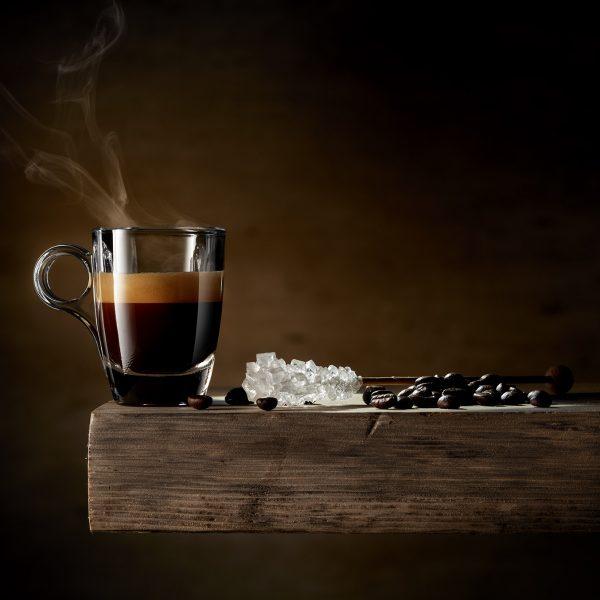 caffè, tazza, zucchero, coffee