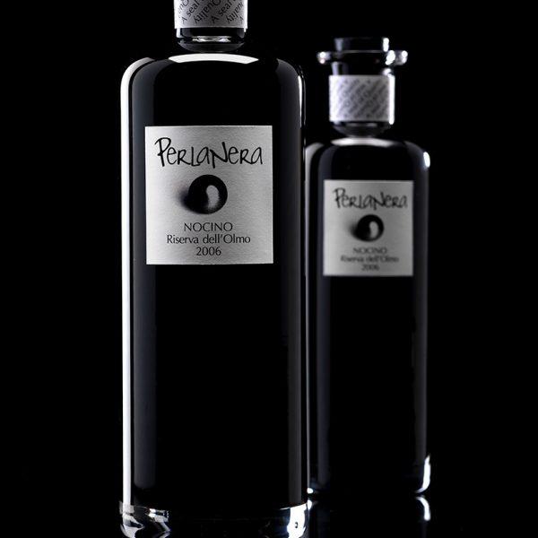 bottiglia, aceto, balsamico