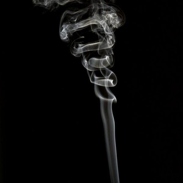 smoke, fumo