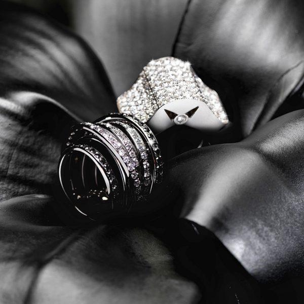 gioielli, anelli