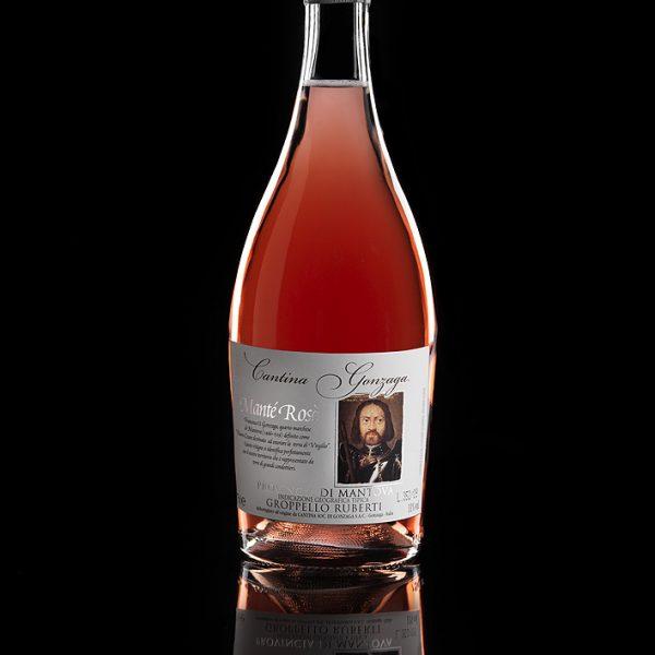 cantina di gonzaga vino rosè